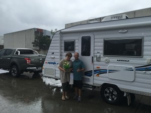 New Caravan for Sale deliv day