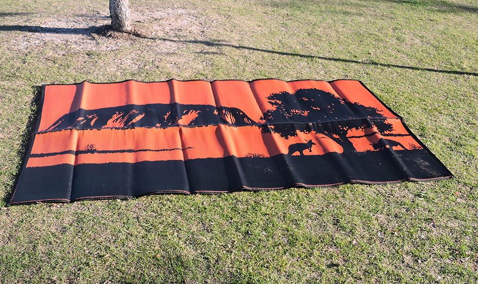 aussie mat outback 5mt