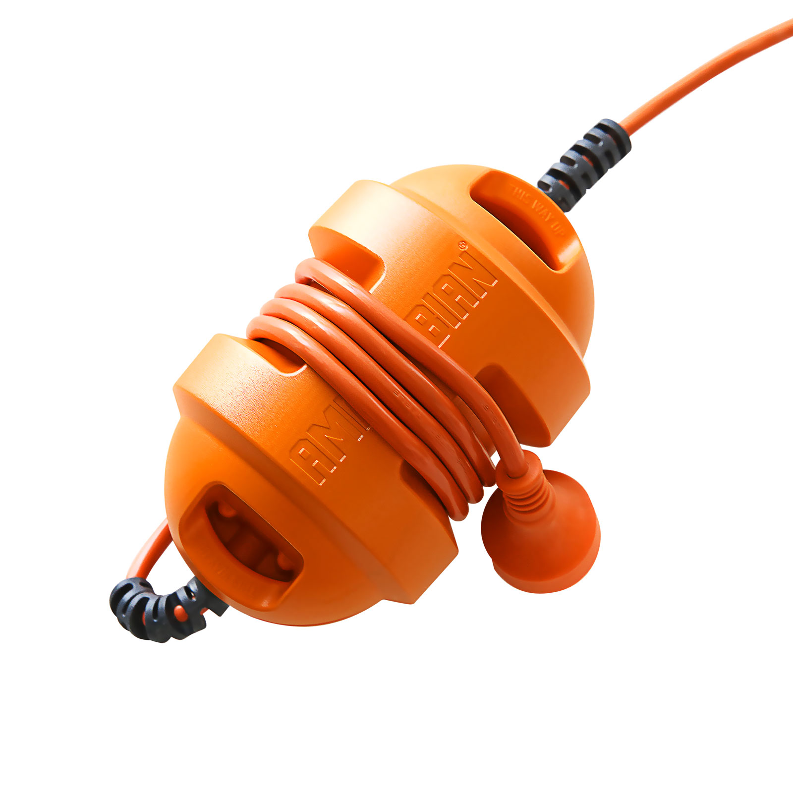 Caravan-Power-Adaptor-orange-mini-15A