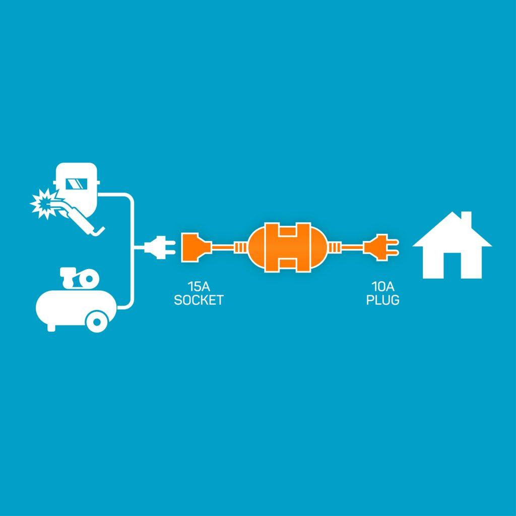 Caravan-Power-Adaptor-schematic