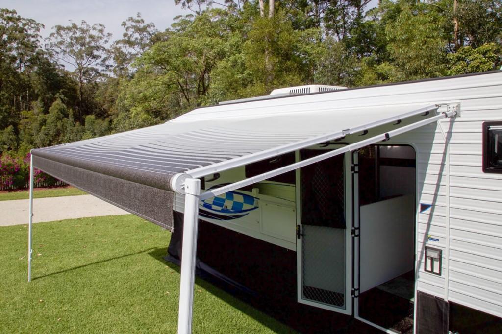 Awning Anti Flap Kit New Age Caravans Gold Coast