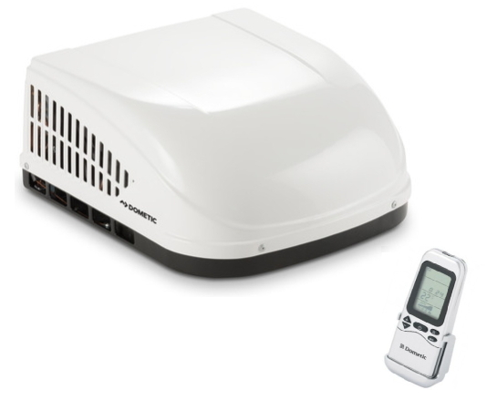 Dometic BR342 Reverse Cycle Roof Air Conditioner (add to your New
