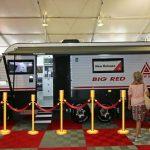 big red caravan show release