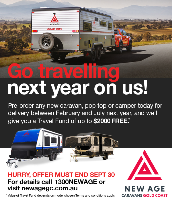 New Age Travel Fund